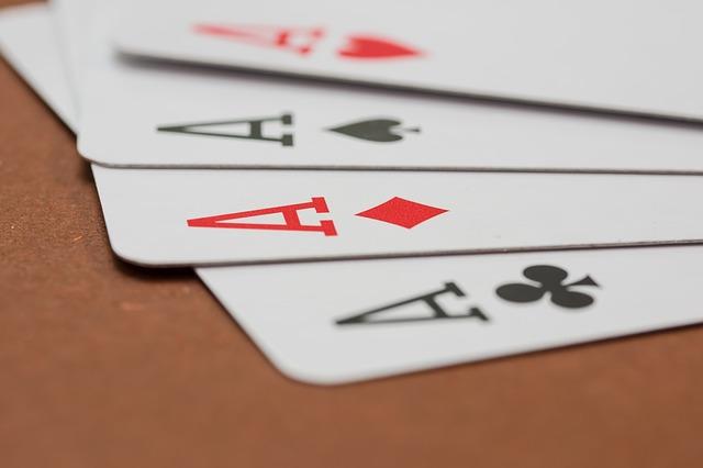 勝率アップ間違いなし?!ベラジョンカジノおすすめゲームはブラックジャックです
